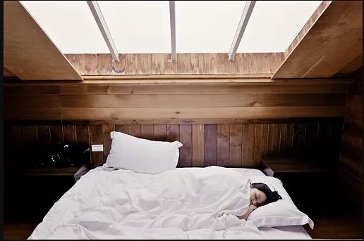 关于熬夜和早起,也许你一直都错了