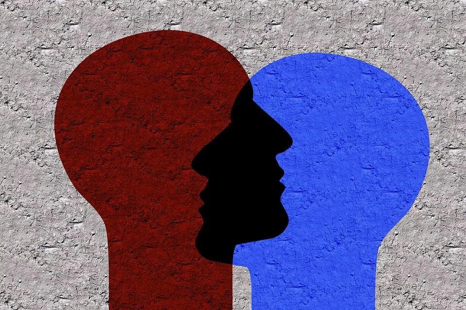 毁掉你的不是负面情绪,而是控制情绪