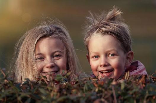 亲子教育,亲子关系,自信,信赖,成长