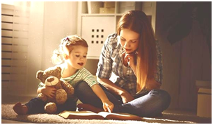 家庭教育资讯